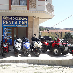 Gökçeada Rent a Car